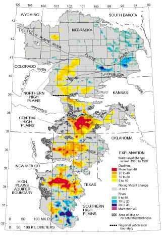 Choices Article - Conserving the Ogallala Aquifer: Efficiency ...