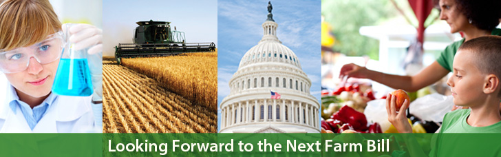 Looking Ahead to the Next Farm Bill