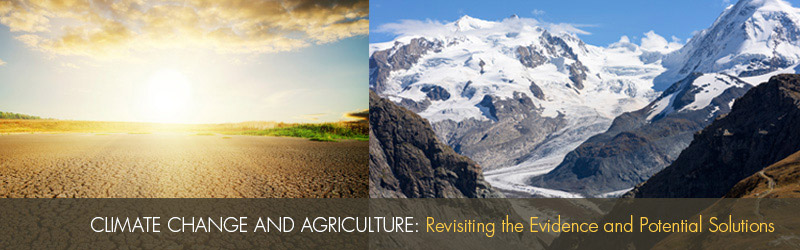 Climate Change and Agriculture: Revisiting the Evidence and Potential Solutions